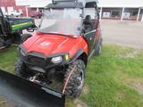 2011 Polaris Ranger RZR 800 EFI