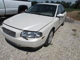 2002 Volvo S80 TE Miles: TMU