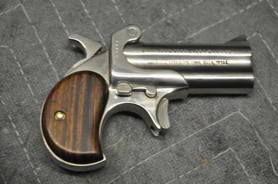 American Derringer Corp.