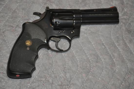 Colt Boa .357