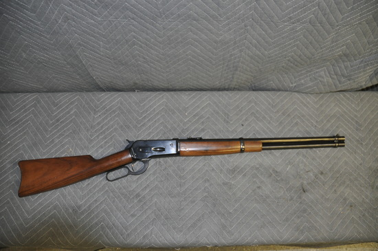 Browning Model 1886 Grade 1 Carbine