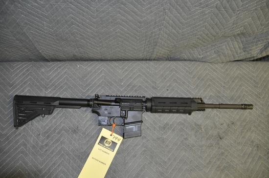 Surplus Ammo & Arms LO16