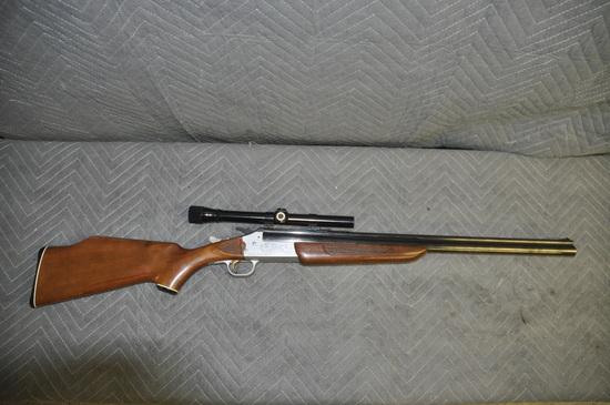 Savage Model 24H DL