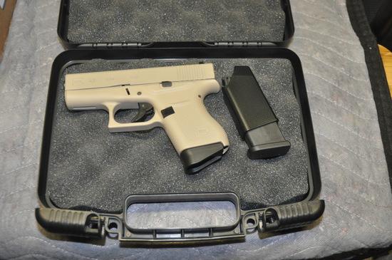 Glock G30 Gen4