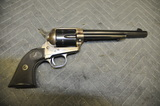 Colt Single Action Army, 2nd Gen. w/Box
