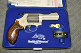 Smith & Wesson Model 337-1 AirLite Ti Kit Gun