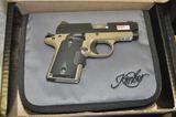 North American Mini-Master Target Revolver