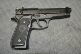 Beretta 92FS Operation Enduring Freedom US Navy