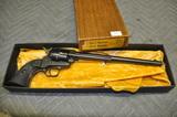 Colt SA Scout Buntline
