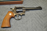 Colt Officer's Model Match 5th Issue