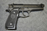 Beretta 92FS Operation Enduring Freedom US Air Force