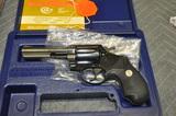 Colt Police Positive Mk V