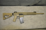 Wilson Combat Recon Tactical Rifle