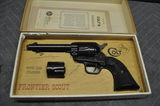 Colt Dual Cylinder Frontier Scout