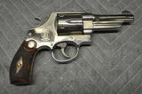 Smith & Wesson Model 21-4 Classic