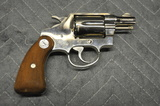Colt Detective Special 2nd Issue
