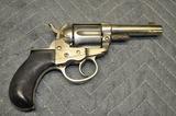 Colt 1877 Thunderer