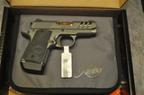 Smith & Wesson Chief's Special Model CS40