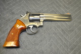 Smith & Wesson Model 686-1