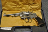 Smith & Wesson Model 22-4 Classic