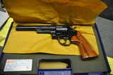 Smith & Wesson Model 29-10 50th Anniversary