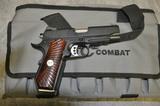 Wilson Combat PROFFESIONAL Light-Rail Lightweight