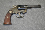 Colt Police Positive 1st Issue