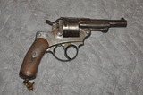 Manufacturier d'Armes St. Etienne 1873 Revolver