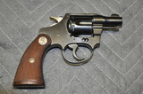 Colt Bankers Special