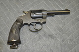 Colt New Police marked Police Positive 1st Issue