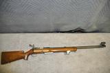 Winchester Model 52B w/Case
