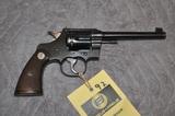 Colt Officers Model Target