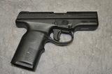 Steyr Mannlicher M9