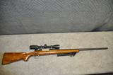 Custom Mauser 98