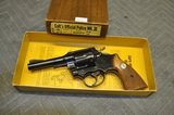 Colt Official Police Mk III