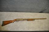 Remington Model 17A Pump Shotgun