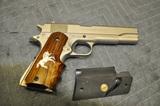 Colt Gov't Mod. Mk IV 70 Series