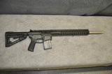 Wilson SS-15 Super Sniper Rifle