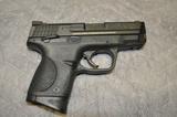 Smith & Wesson M&P 40 C