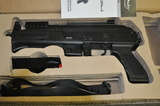 Charles Daly PAK-9 Pistol