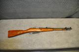 Aztec Int'l Russian M44