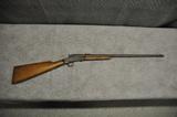 Remington Improved Model 6