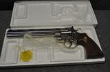 Colt Python Target Nickel