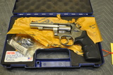 Smith & Wesson Model 67-4