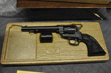 Colt Dual Cylinder Peacemaker .22 Scout