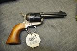 American Western Arms Longhorn