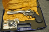 Smith & Wesson Model 629-5 Classic