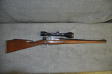 Persian Custom Sporter Rifle