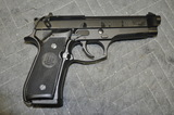 Beretta 92FS Operation Enduring Freedom US Army