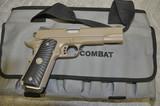 Wilson Combat CQB